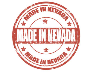 Made in Nevada-stamp