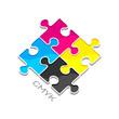 CMYK puzzles