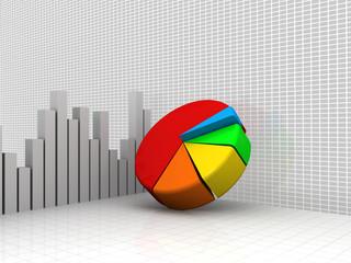 Business Chart, graph