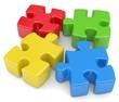 vier puzzle