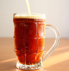 fresh brew