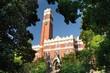 Leinwanddruck Bild - Vanderbilt University