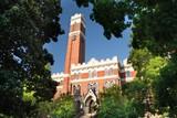 Fototapeta Vanderbilt University