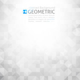 geometric background