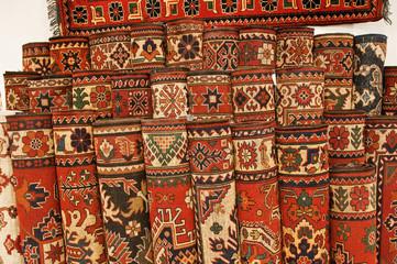 Turkish carpets