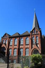 Auferstehungskirche Evangelische methodistische Kirche Bochum