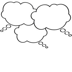Thought Bubbles Design