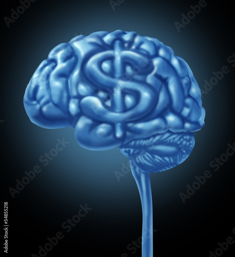 Financial Brain