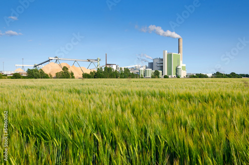 Green factory - 54860052