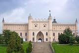 Średniowieczny zamek królewski w Lublinie