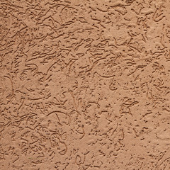textured pastel stucco