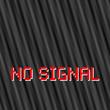 Kein Signal No SIgnal