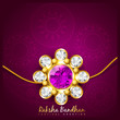 indian rakshabandhan background