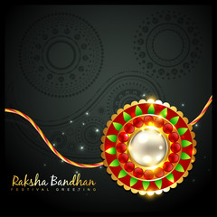 rakhi background