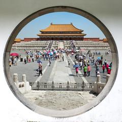 Beijing - Forbidden City - Gugong