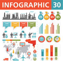Infographic Elements 30