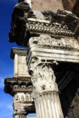 Rom, Forum des Nerva