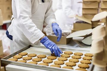 Cookies factory