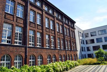 Rathaus Solingen historisch