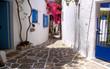 Obrazy na płótnie, fototapety, zdjęcia, fotoobrazy drukowane : Paros, île grecque des Cyclades