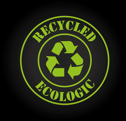 recycled ecology