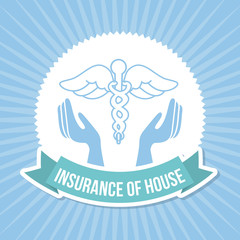 insurance of house