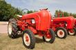 Traktor Oldtimer - 54884486