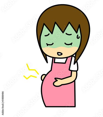 妊婦 痛み