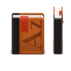 book vector icon xxl