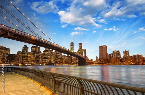 Fototapeten,york,neu,brücke,bronzo