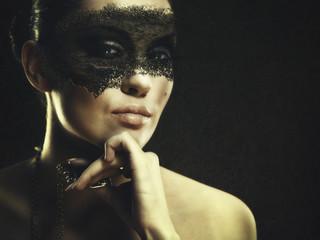 Fashion Woman, Female portrait for your design