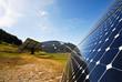 Solarzelle Sonnenenergie Photovoltaik