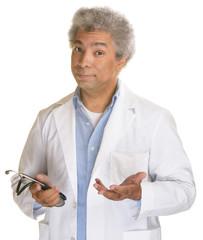 Concerned Doctor
