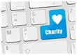 clavier charity