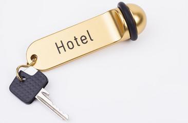 Hotelschlüssel graviert
