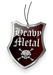 Heavy Metal - Emblem