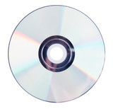 Fototapety compact discs