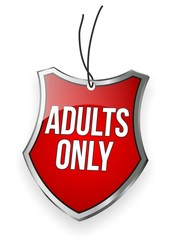 Adults Only - Sign