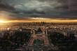 Fototapeta Miasto - Europa - Widok Miejski