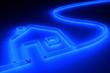 Fiber to home 2 (brighter) - 54902226