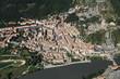 Sisteron en Provence