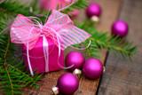 Weihnachten,Geschenk