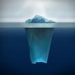 Iceberg - 54906421