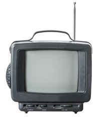 Small mobile television