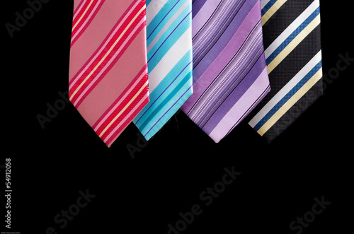 Photo of ties