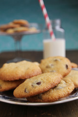 Cookies for snack