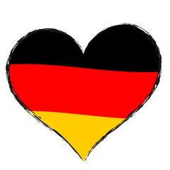 Herz - Deutschland