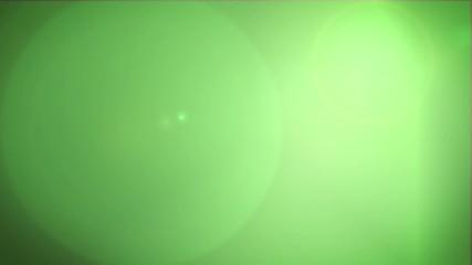 Luce verde Sharan