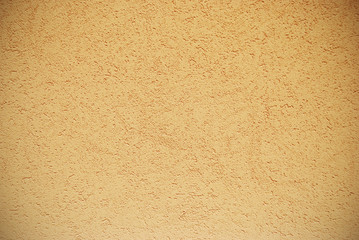 Texture muro giallo intonaco, sfondo