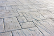 background of floor with paving stones - 54926003